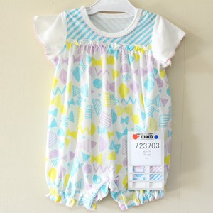 Rompers Pearskin Finish