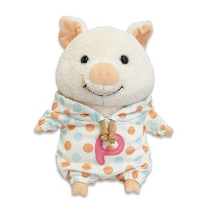 Soft Toy Dot Hoody