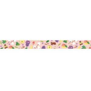 Yellow Washi Tape Chushu