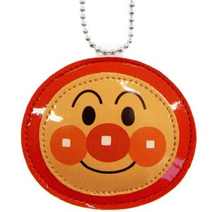 Anpanman Plump Name Holder Anpanman