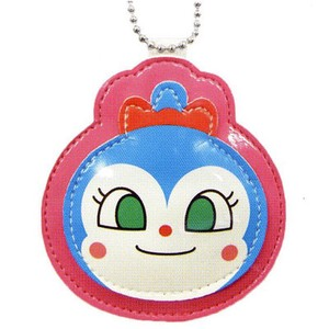 Anpanman Plump Name Holder