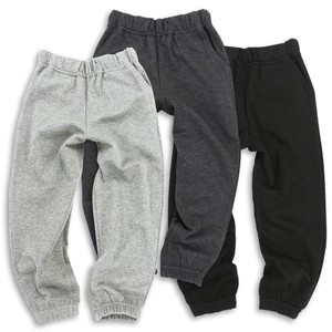 Fleece Long Pants 10cm