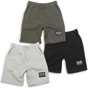 Fleece Half Pants