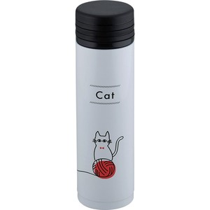 Mag Bottle Cat