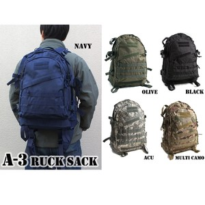 Backpack 5 Colors Bag