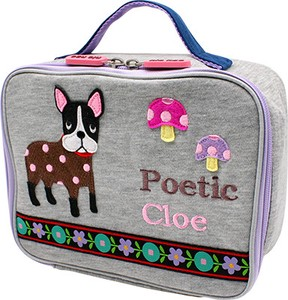 POETIC Sweat Baby Diaper Bag Deodorize Effect
