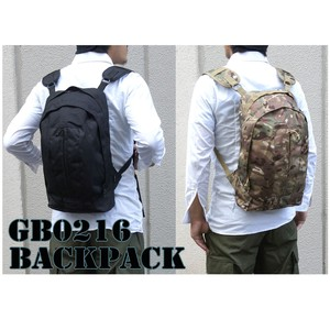 Backpack 2 Colors Bag