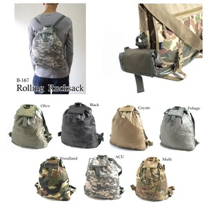 Ring Backpack 7 Colors Bag