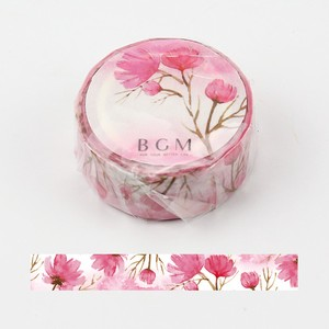 Washi Tape Four Seasons Otome Washi Tape