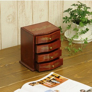 Wooden Products Wooden Storage Drawer 4 Steps