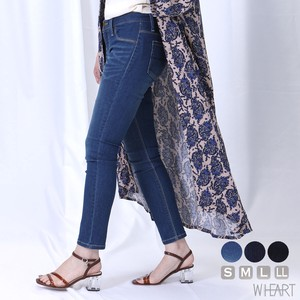 Skinny Denim Popular Beautiful Legs Ankle