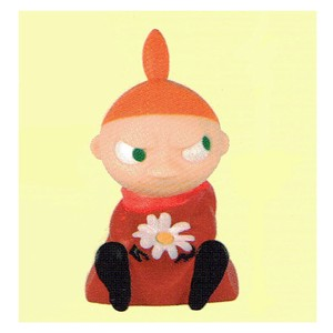 The Moomins soft Bank Little My