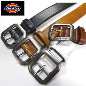 Dickies Plain Belt