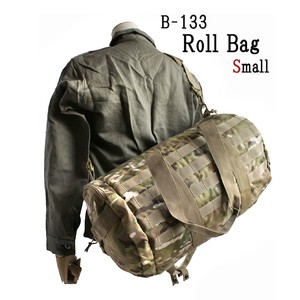 Roll Bag 6 Colors
