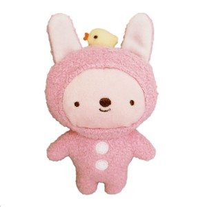 Baby Costume Mascot Rabbit