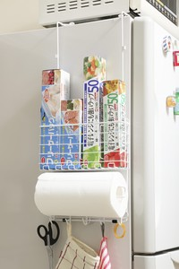 Refrigerator Rack Type