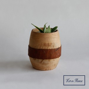 Point Reduction Flower Pot