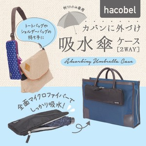 hacobel Water Absorption Case