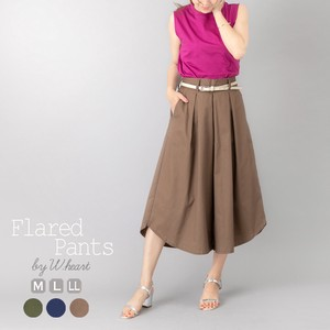 Culotte Skirt Soft Rise