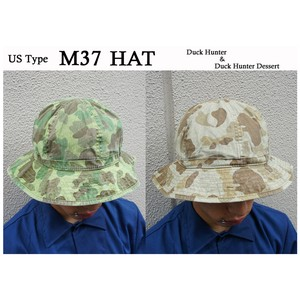 Type Hat 2 Colors