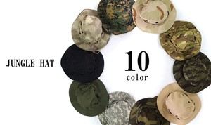 Type Hat 10 Colors