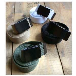 Type Belt 4 Colors