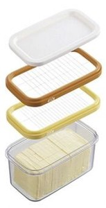 Butter Cutting Case