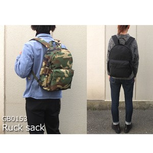 Backpack 5 Colors