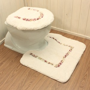Chiffon Rose Bathroom Furnishing Series