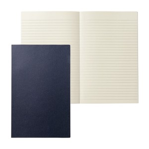 THE BASIC Notebook Line Navy