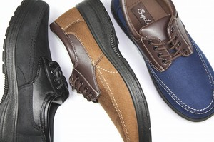 Light-Weight Casual Shoe Shoe Black Brown Navy