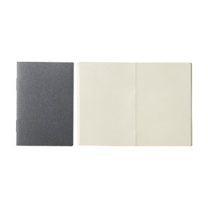 THE BASIC Notebook Gray