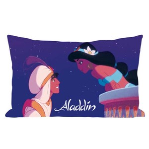 Adult Pillow Case Jasmine