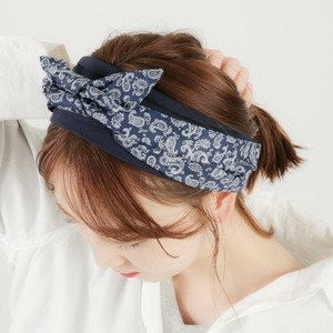 Bandana Hair Band