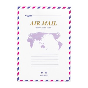 Mail Letter Paper