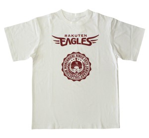 Lucky Bag For Summer Period monchhichi Collaboration Rakuten Eagle T-shirt