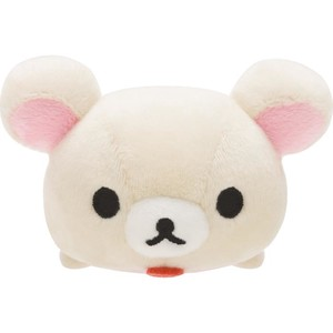 Rilakkuma Soft Toy Rack