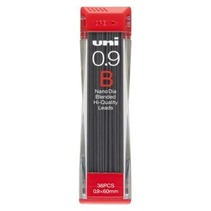 MITSUBISHI uni Mechanical Pencil core Nano Dia 0.9mm