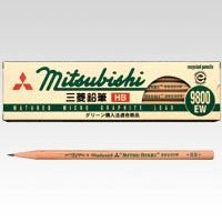 MITSUBISHI uni Eco Pencil 12 pieces