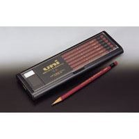 MITSUBISHI uni Pencil