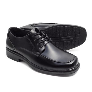 Light-Weight Business Shoes Shoe Black Comfortable Shoe