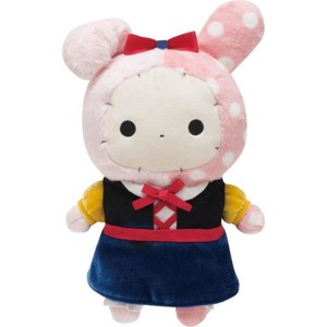 Soft Toy Snow White