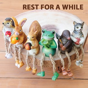 Small Animal Ornament Rest