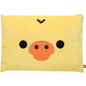 Rilakkuma Super Cushion Yellow