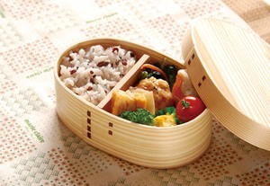 Bento Box Women's Slim Natural Kitchen