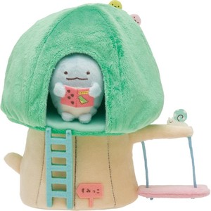 Soft Toy Sumikko gurashi Collection