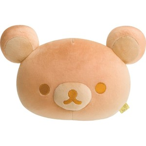 Rilakkuma Soft Toy Rack Rack Bakery