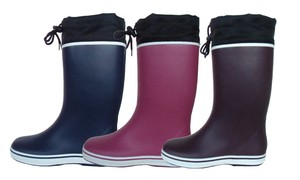 With Hood Color Boots Economical