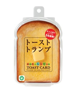Toast Playing Card