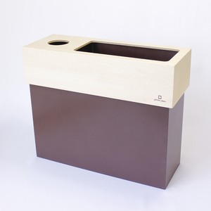 dust & tissue case CUBE